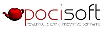 pocisoft - Powerful, Cheap and Innovative Software